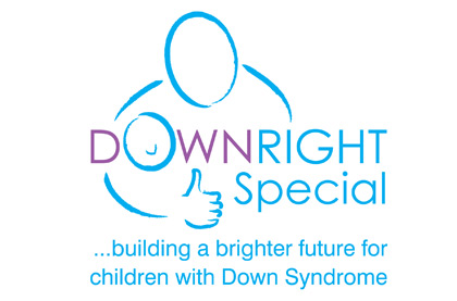 Downright Special Logo