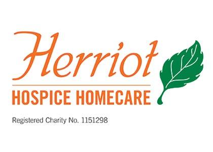 Herriot Hospice Logo