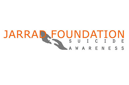 Jarrad Foundation Logo