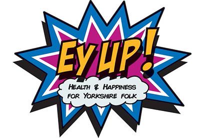 EyUp logo