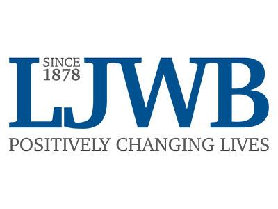 Leeds Jewish Welfare Board logo
